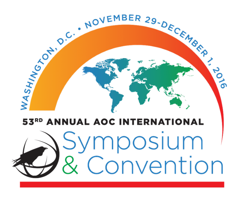 53rd Annual AOC Symposium & Convention