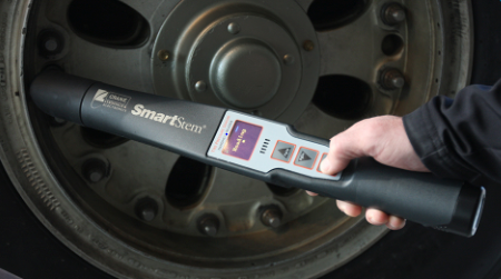 SmartStem Wireless Tire Pressure Indication System