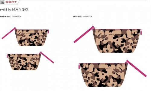 Tassen Ontwerp Wedstrijd : Sophie polkamp s designs voor seat mii by mango