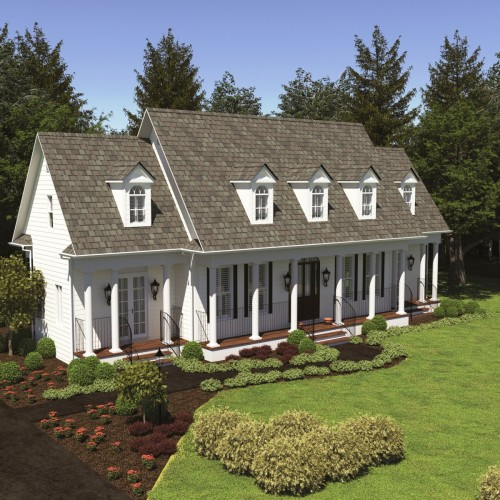 Belmont From Certainteed Provides Elegance Of Slate