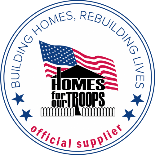 Certainteed Deepens Relationship With Homes For Our Troops