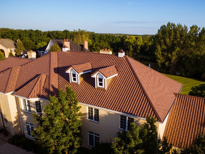 Certainteed Roofing Acquires Matterhorn 174 Metal Roofing