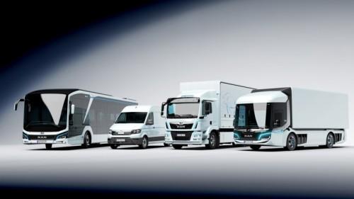 Simplifying Business – MAN Truck & Bus op IAA Hannover 2018