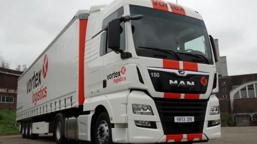 150 MAN's TGX voor logistiek dienstverlener Remco Vos