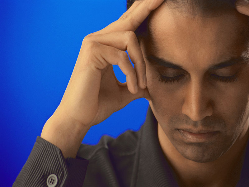 Mindfulness Therapy May Help Ease Recurrent Depression