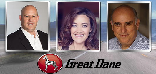 Great Dane Announces New Leadership Appointments