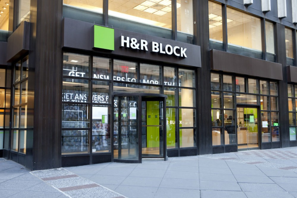 H Amp R Block Announces Fiscal 2016 Results And Dividend Increase