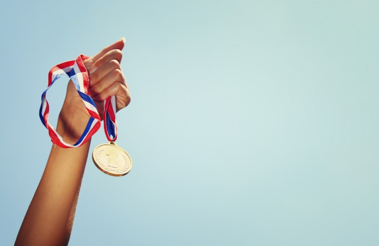 Medal+Olympics