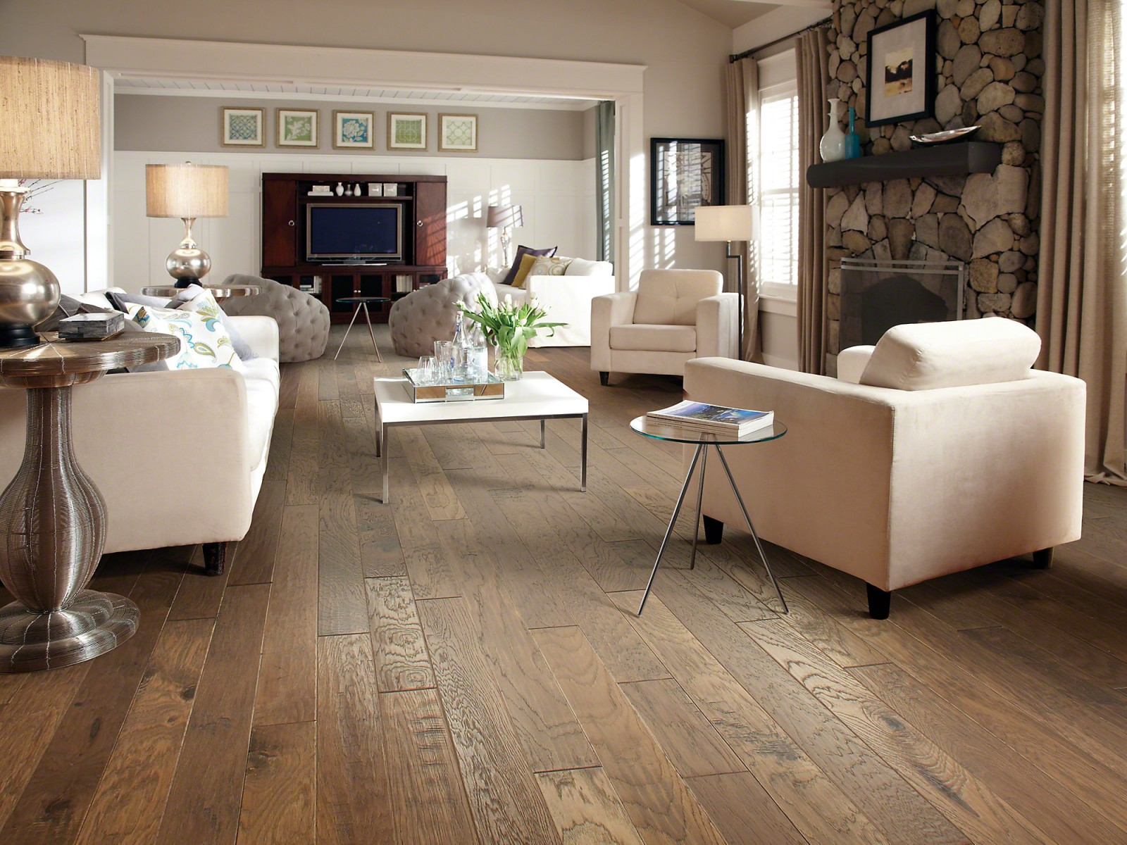 Epic Plus Hardwood Flooring Collection | Grant Grove 5 Pacific Crest