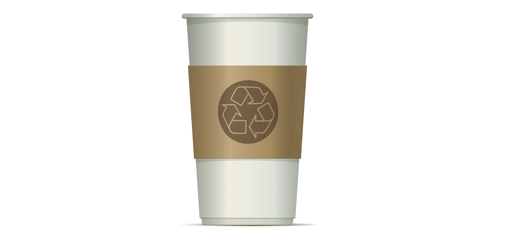 City Brews Up Recycling For Paper Coffee Cups