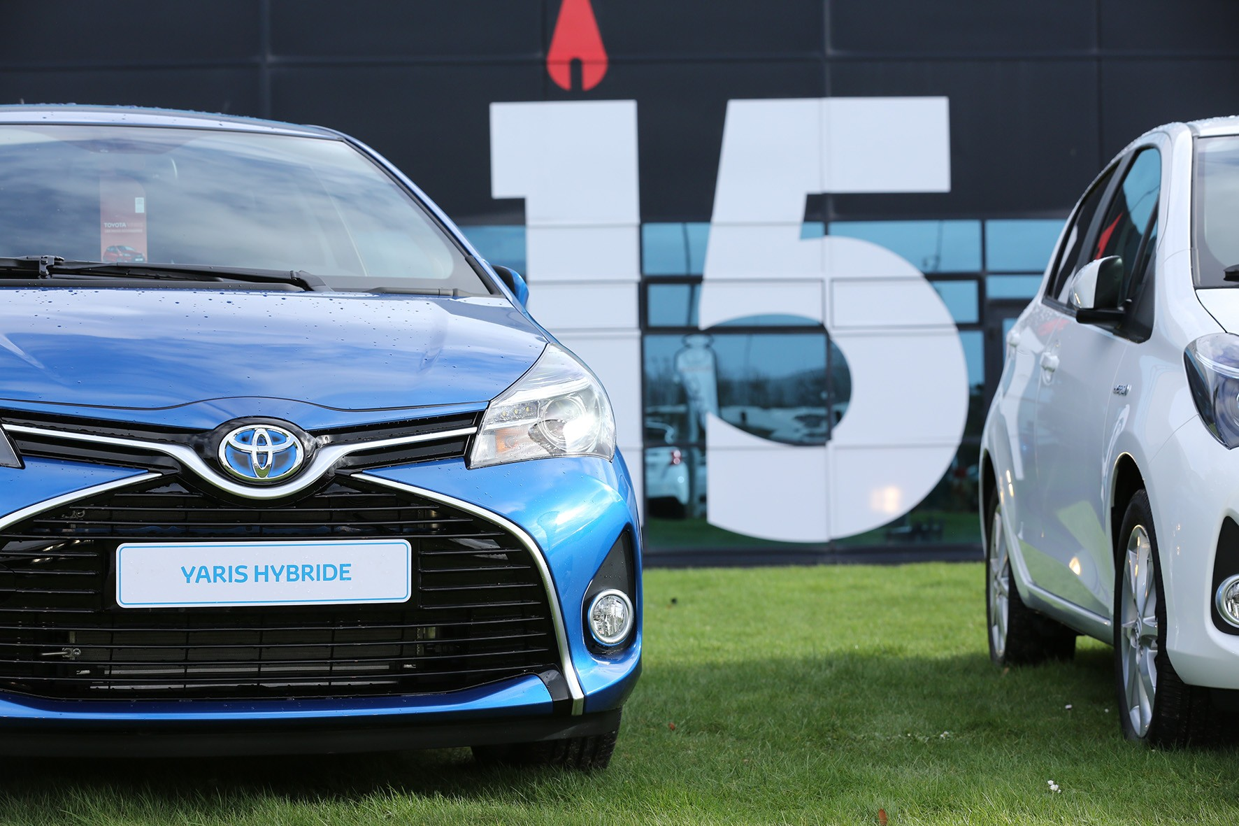Pay It Forward Toyota Motor Manufacturing France To Share