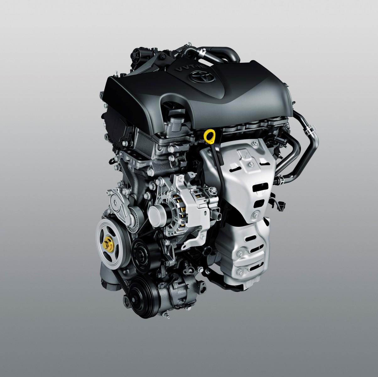1.5 l Petrol engine