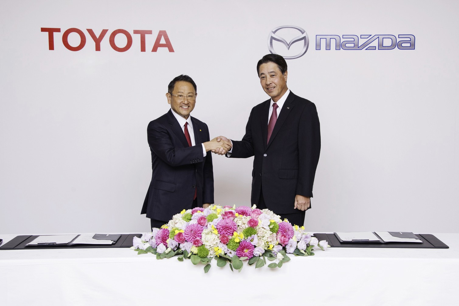 Alliance Toyota-Mazda
