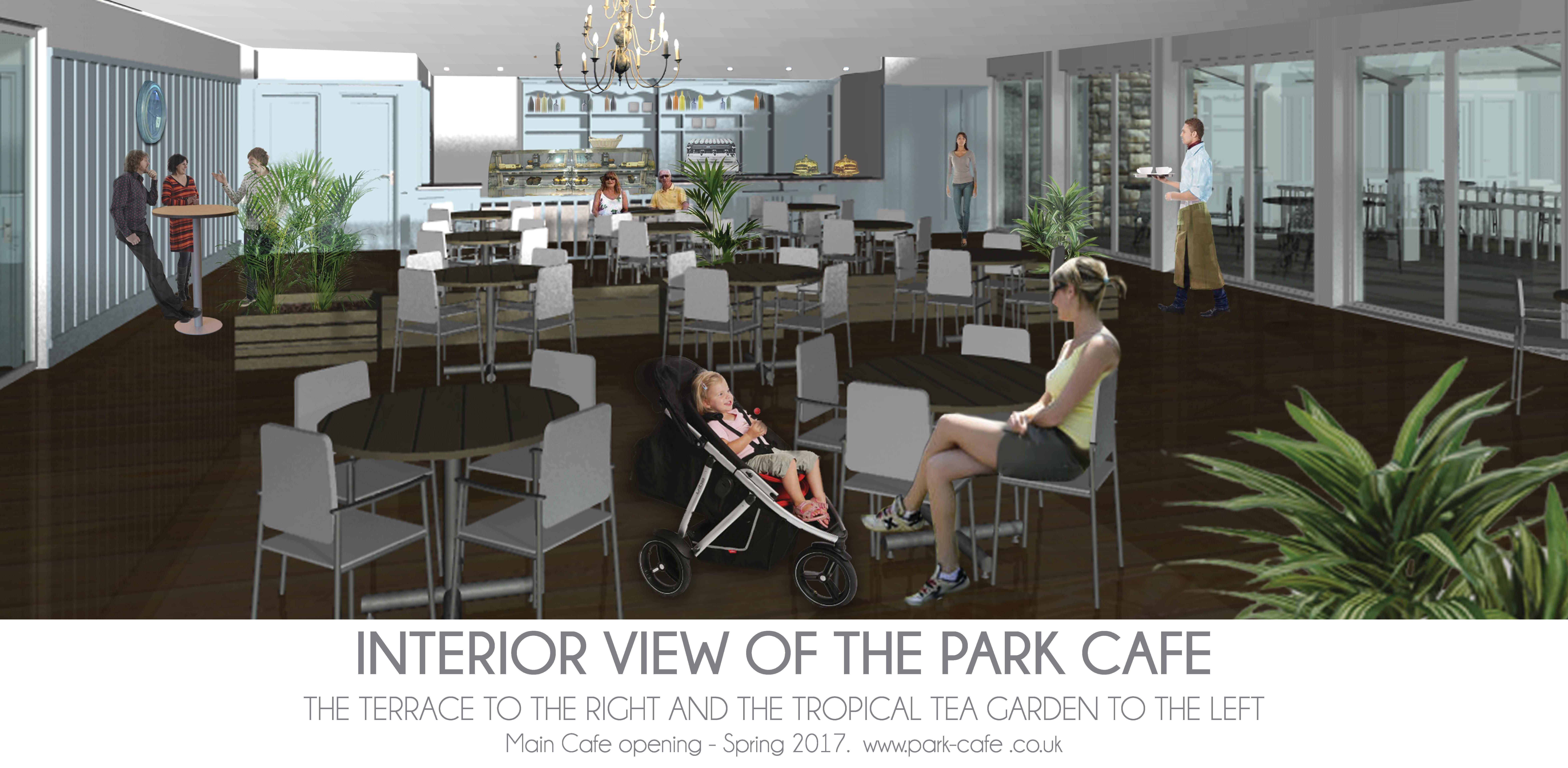 duthie park café to re open in spring