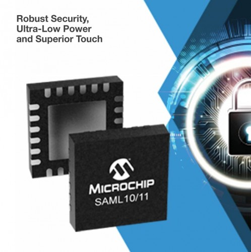 Microchip-SAML feature image