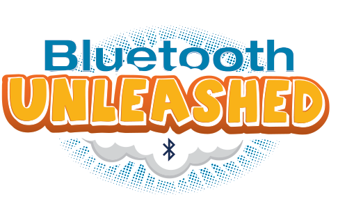 Bluetooth unleashed logo