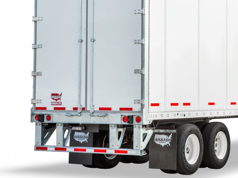 wabash national to introduce new rear impact guard