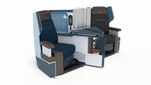 B787-900-WBC seat