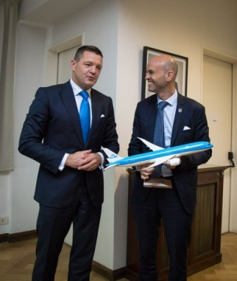 KLM adds more flights to Buenos Aires.jpg