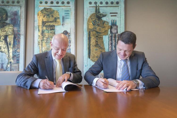 ABN AMRO new partner in KLM's Corporate BioFuel Programme