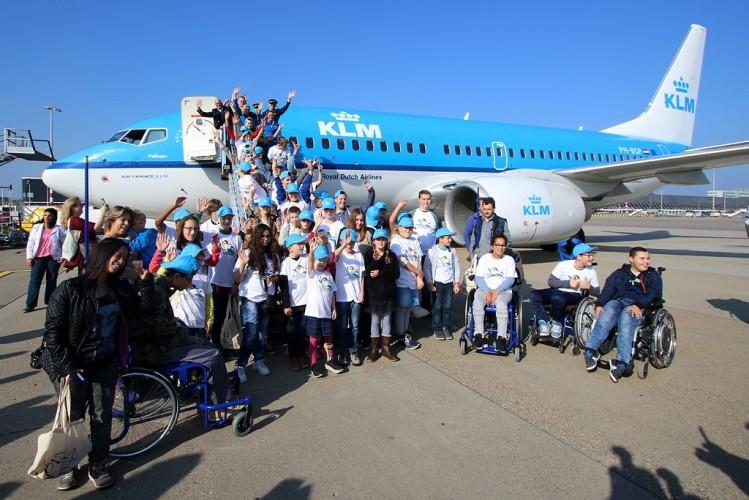 Image result for KLM, the Netherlands