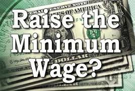 Impact of Increasing Minimum Wage