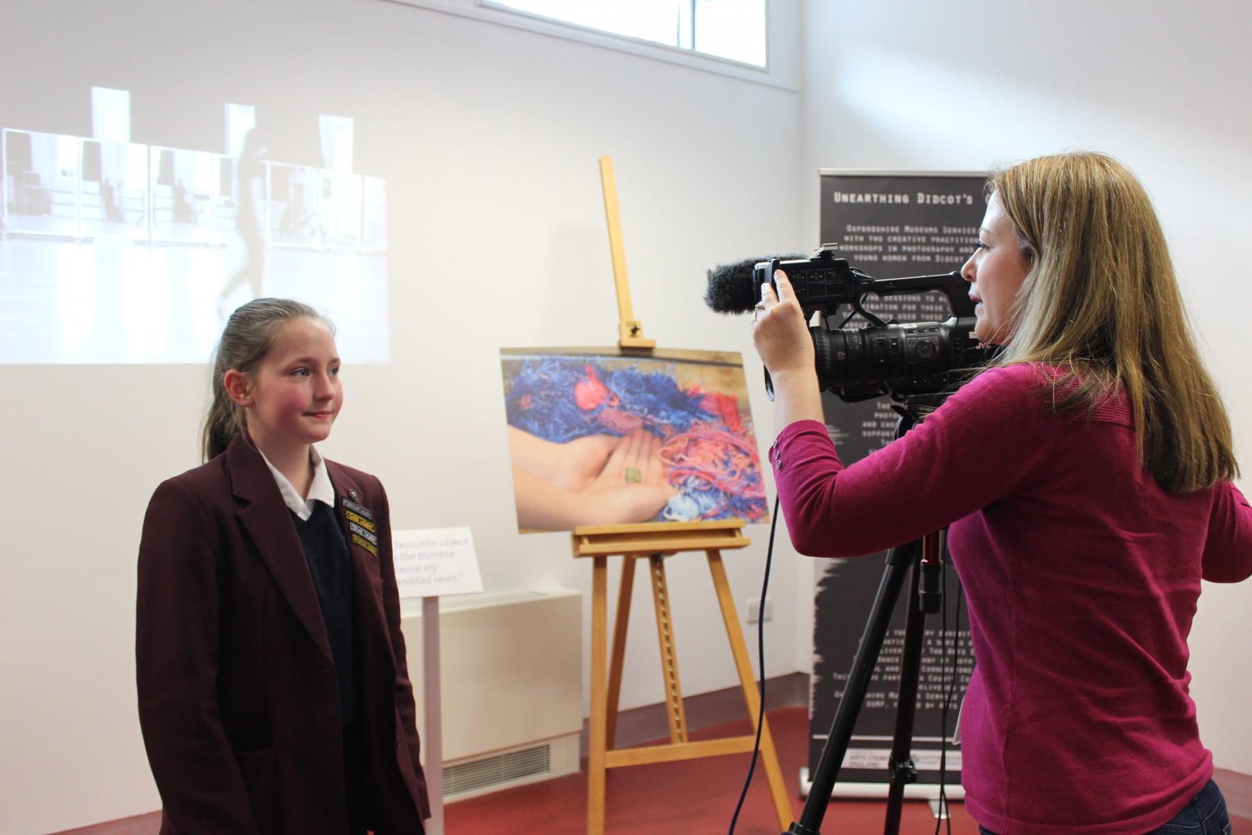 Didcot arts project