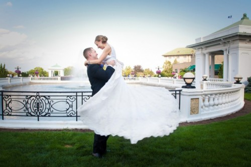"Sweet Places to Say ""I Do� in Hershey The Sweetest Place On Earth"
