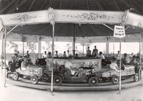 5 Things You Didn't Know About How Hersheypark Began