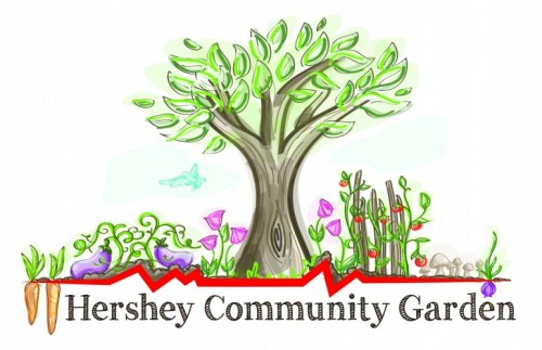 A Garden For The Community
