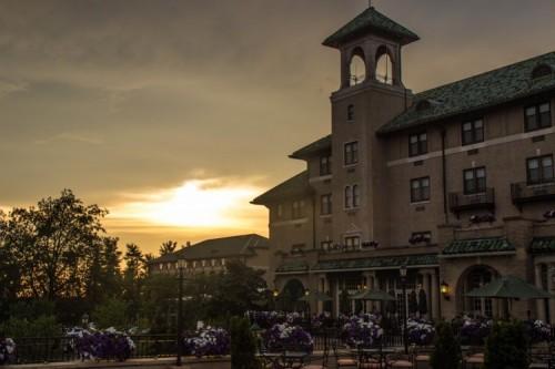 Jazz on the Veranda To Start May 26 at The Hotel Hershey