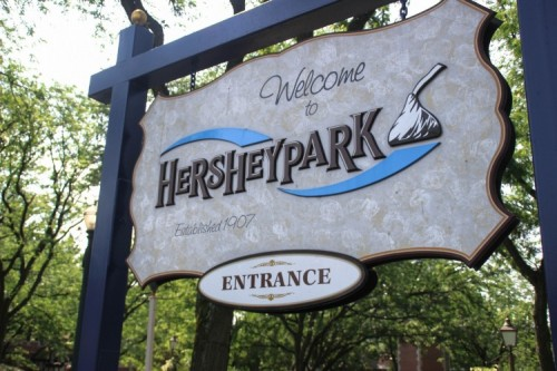 Hersheypark Secrets and Fun Facts by Newsday