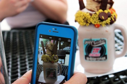 An Inside 'Scoop' On The Top 5 Ice Cream Spots In Hershey, PA