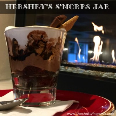How to Make a S'mores Jar – The Sweetest Part About My Trip to Hershey