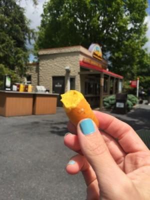 5 Gluten-Free Foods At Hersheypark That Taste Gluten-Ful