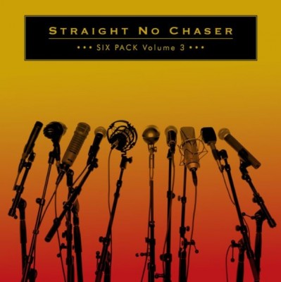 Straight No Chaser Returns to Hershey Theatre