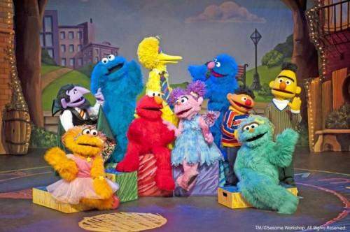 How Well Do You Know Sesame Street LIVE!
