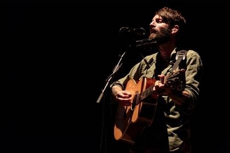 Ray LaMontagne Brings Acoustic Tour to Hershey Theatre