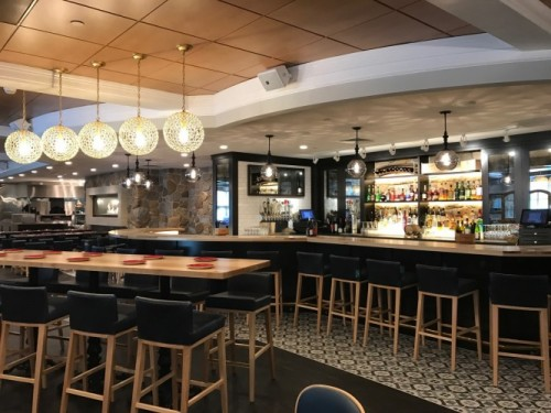 Fire & Grain Now Open at Hershey Lodge