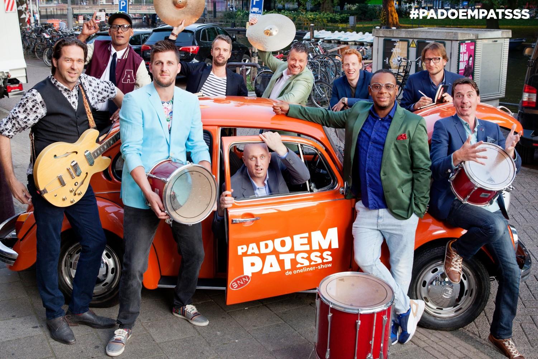 nieuw dating programma bnn Kijk nu de programma's van npo 3  bnn presents armin only 2013  de streetlab oud en nieuw karaoke show de strijd.