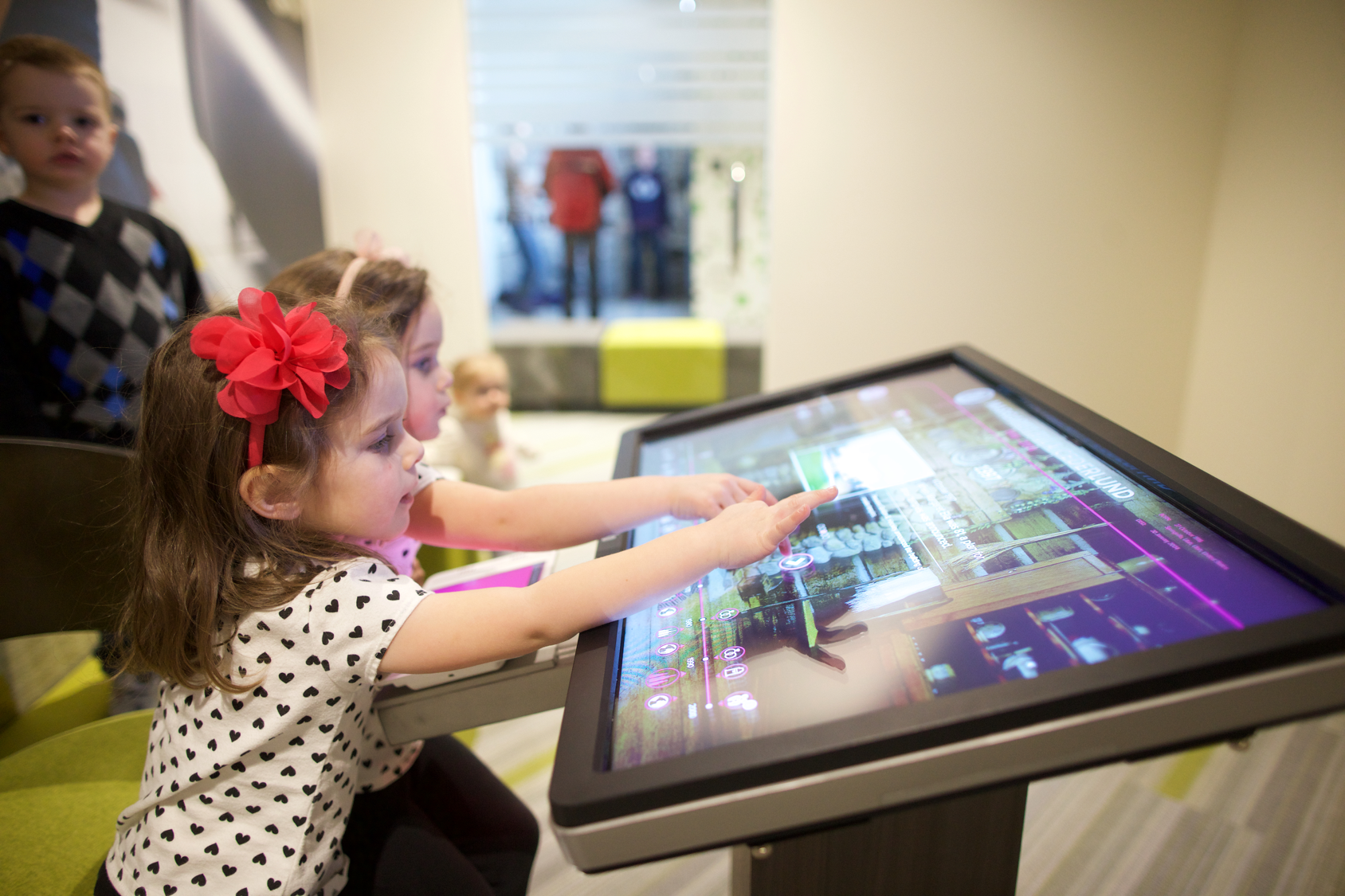 Family History Library Unveils Salt Lake City's Newest Attraction