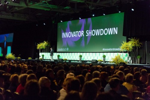 2016 RootsTech Innovator Summit