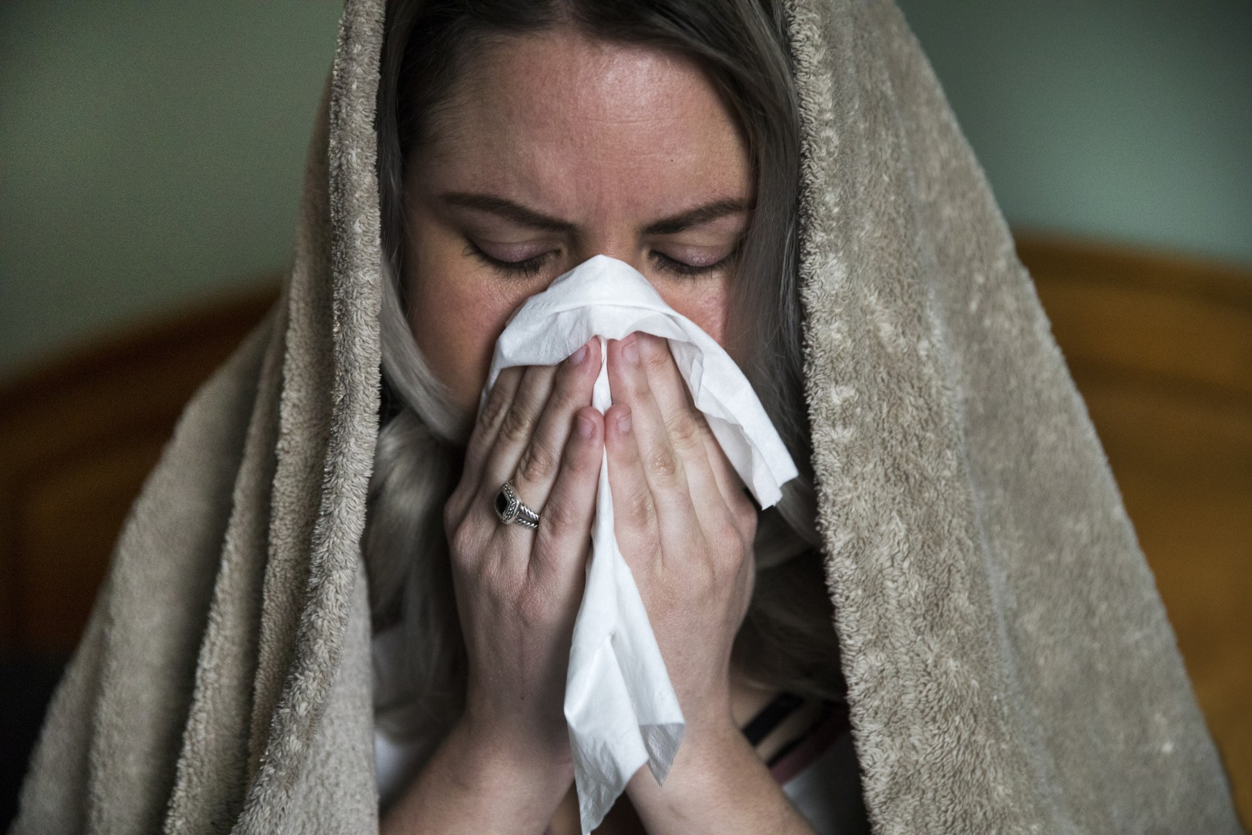 Child death toll in flu season hits 53 as hospitalizations soar