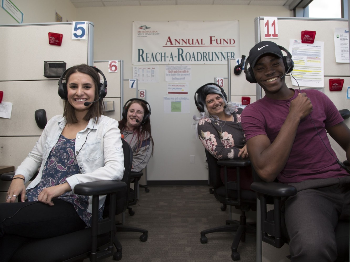 The call center where people actually want to work