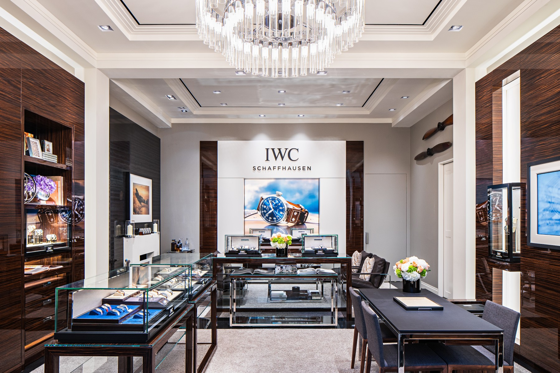 IWC_Boutique Opening_Toronto_2017