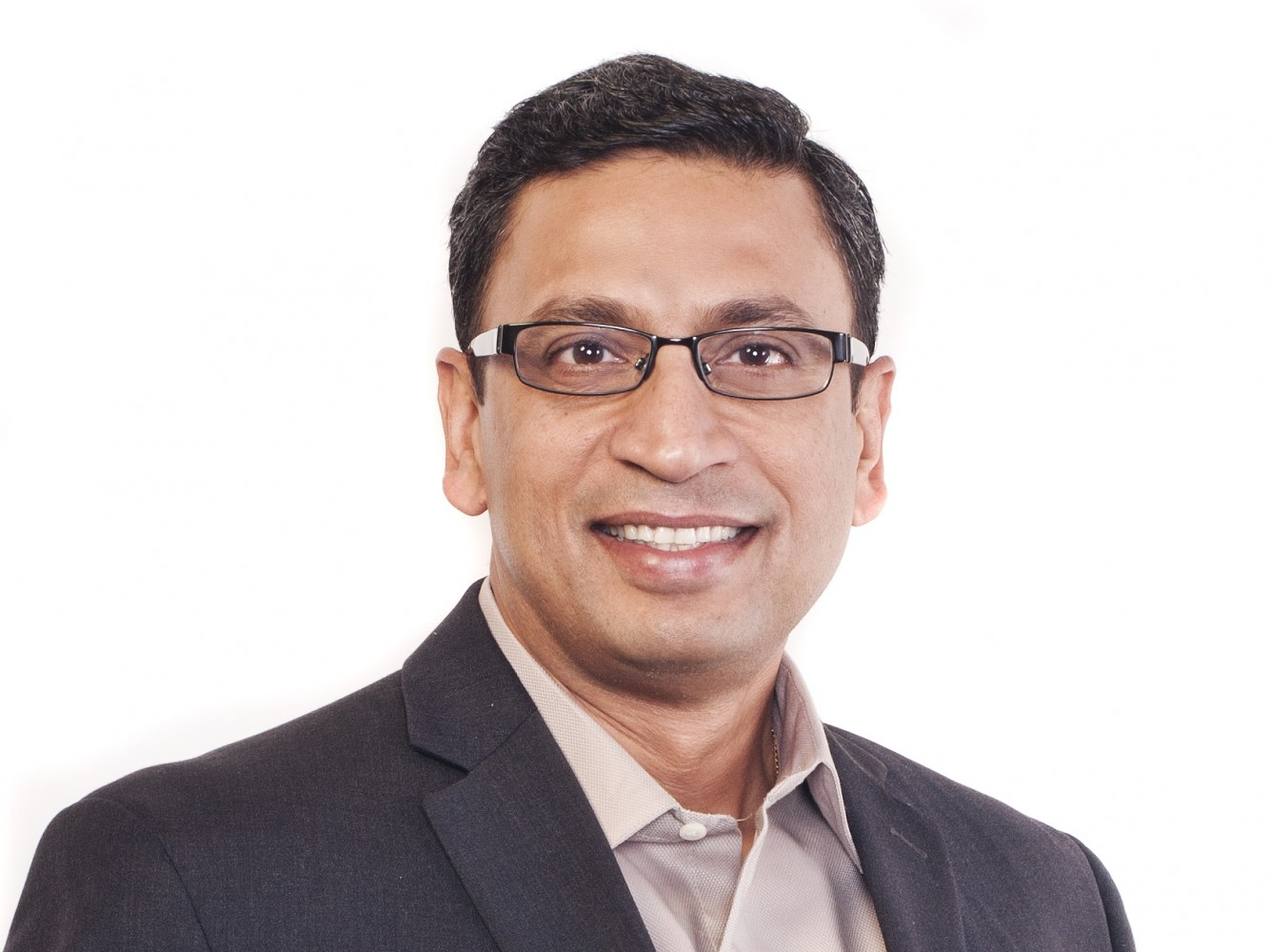 Himanshu Palsule, EVP and Chief Product and Technology Officer Full Headshot