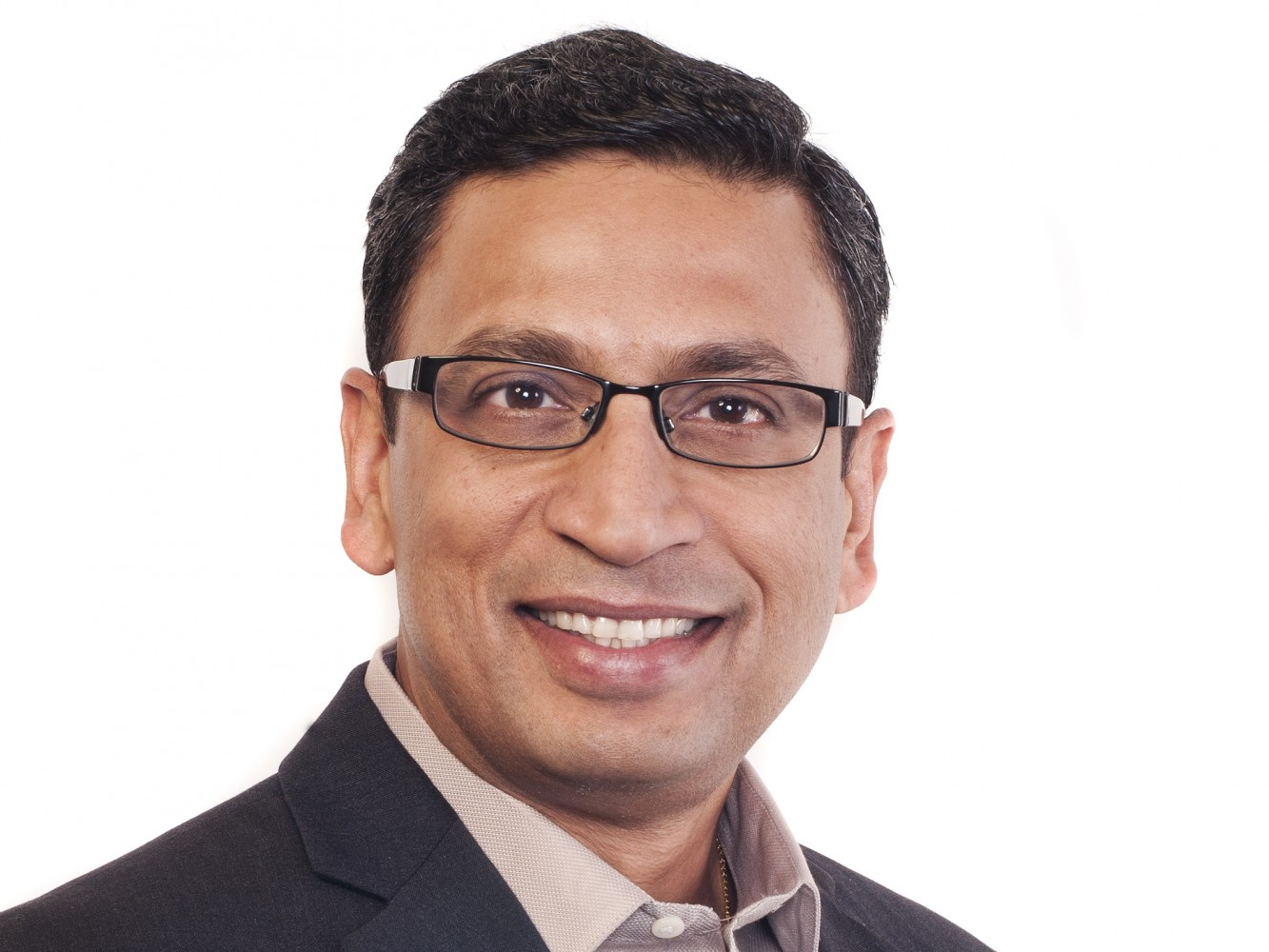 Himanshu Palsule, EVP and Chief Product and Technology Officer Headshot