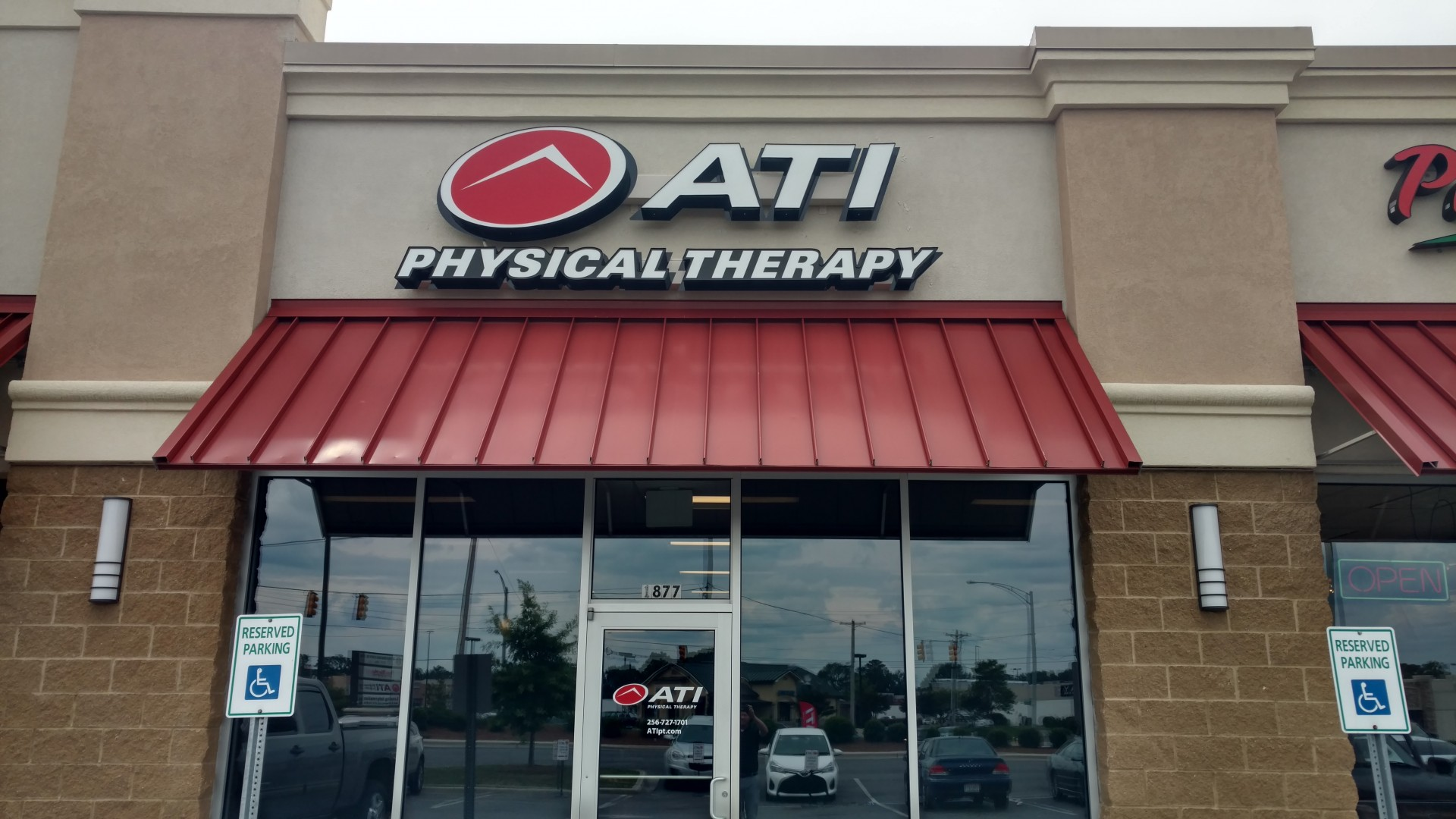 Clifton park physical therapy - Ati Physical Therapy Expands Presence In Alabama With Three New Locations