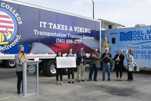 Texas Mutual Insurance Company Continues Gift of Safety Training with Sixth $100,000 Grant Supporting DMC Safety Institute image