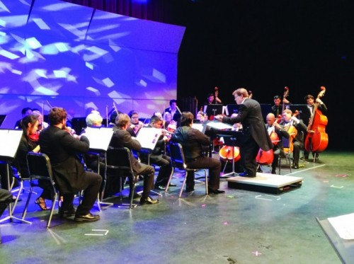 Chamber Orchestra's Final Season Concert is at Del Mar College Friday, June 29  image